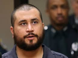 George Zimmerman charged AGAIN