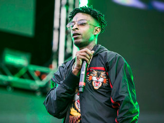 Rapper 21 Savage to be released from ICE custody