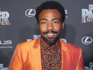 """Emmys 2018: Donald Glover and """"Atlanta"""" Dominate Nominations"""