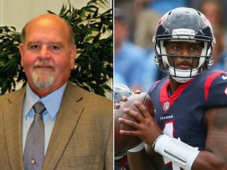 School superintendent on Texans star: 'You can't count on a black QB'