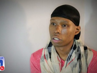 Black man claims he fled Democrat donor Ed Buck's apartment after being injected with meth