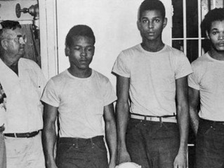 'Groveland Four' falsely accused of raping white woman pardoned by Florida Clemency Board af