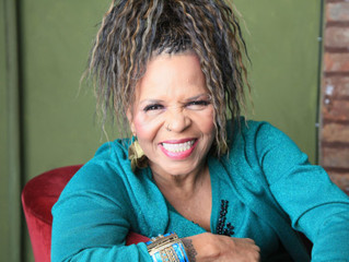 Poet And Playwright Ntozake Shange Dies At 70