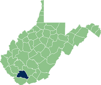 Wyoming County​