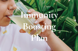 Immunity Boosting