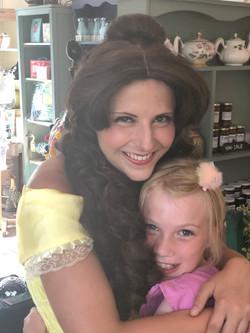 belle and elsie