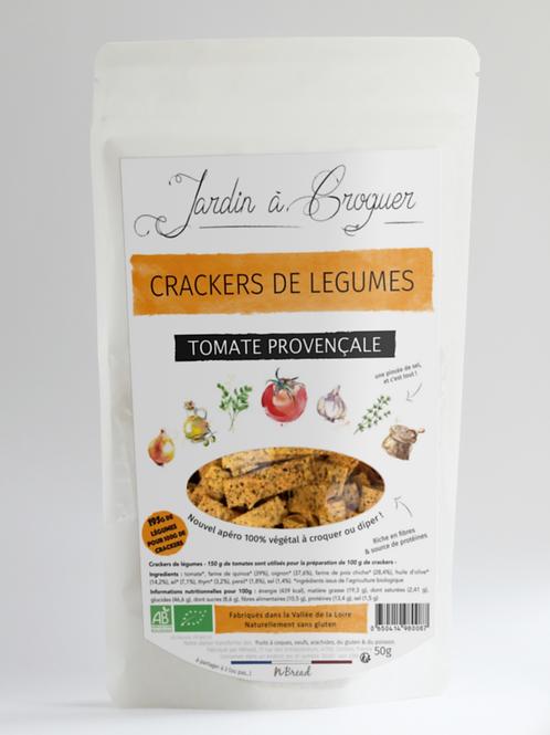 Crackers Tomate Provençale