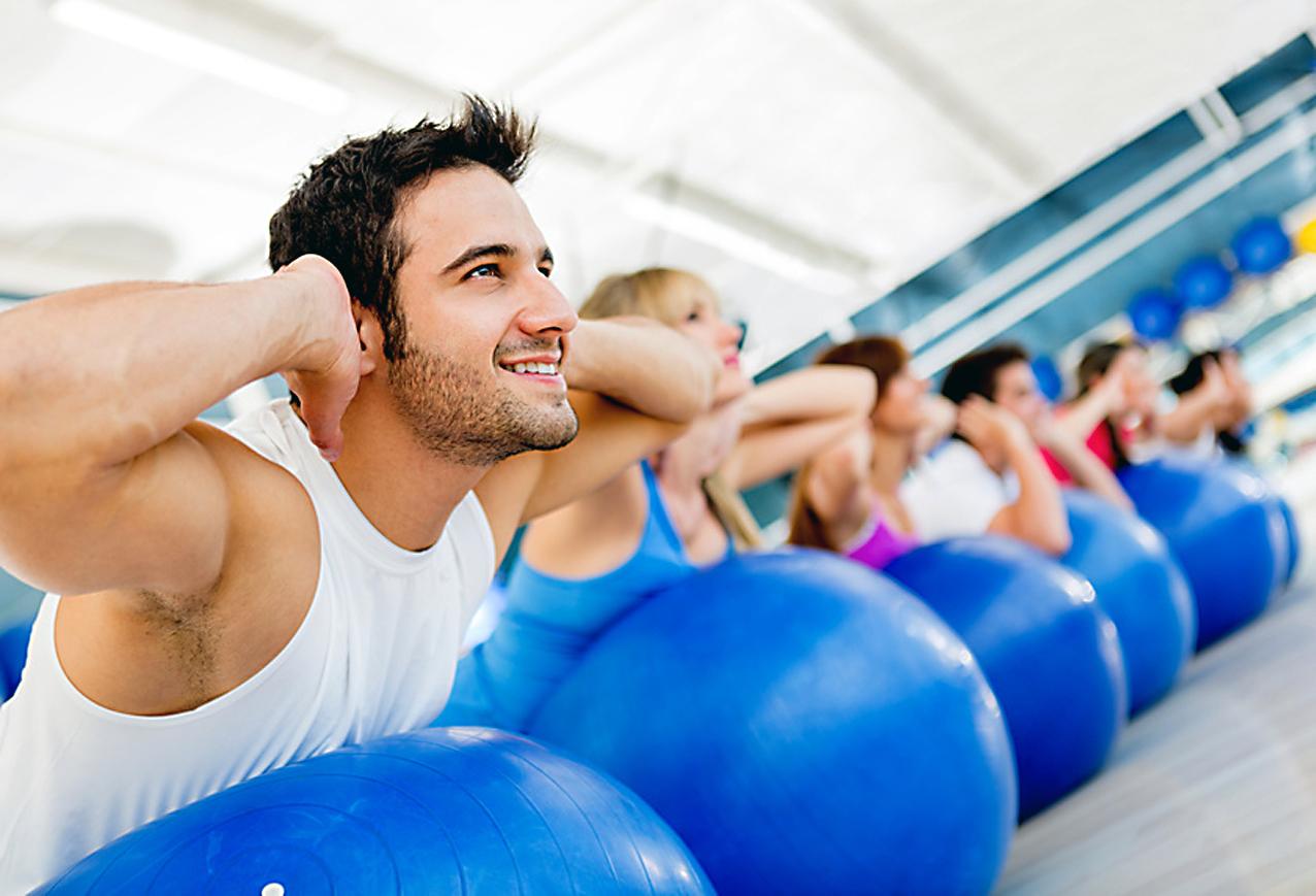 3. Menos álcool + Exercício físico
