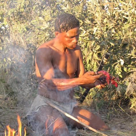 cooking kudu meat