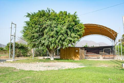 Capilla, BCM Perú.
