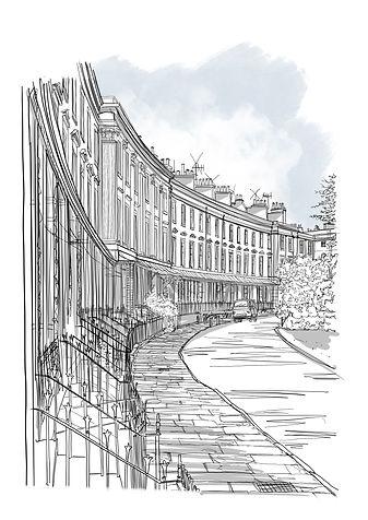 Regency Terraces