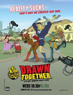 907673866e8a9da41ae91a7a6b160596--drawn-together-american-dad