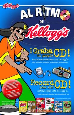 Kelloggs Ritmo Ad