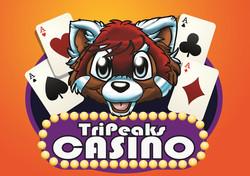 Casino App logo design