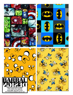 BARRAL DESIGN06-01