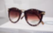 Tortoise Occhiali da sole