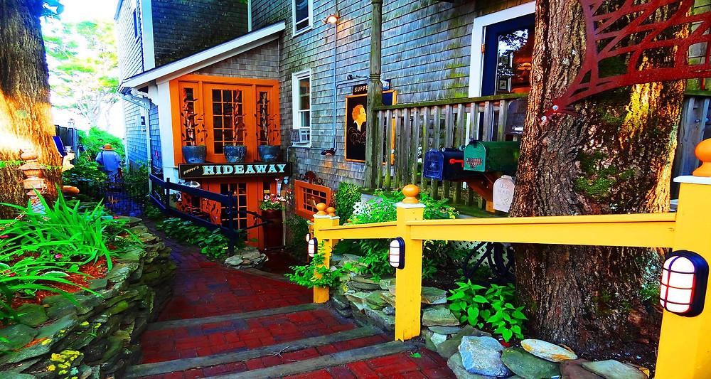 Jimmy's Hideaway Provincetown MA