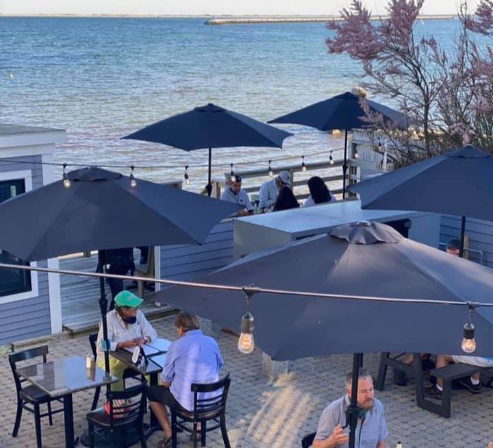 Fanizzi's Restaurant Provincetown
