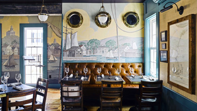 The Ultimate P-town Restaurant Crawl