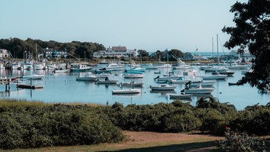 5 Places To Take the Perfect Photoshoot on Cape Cod