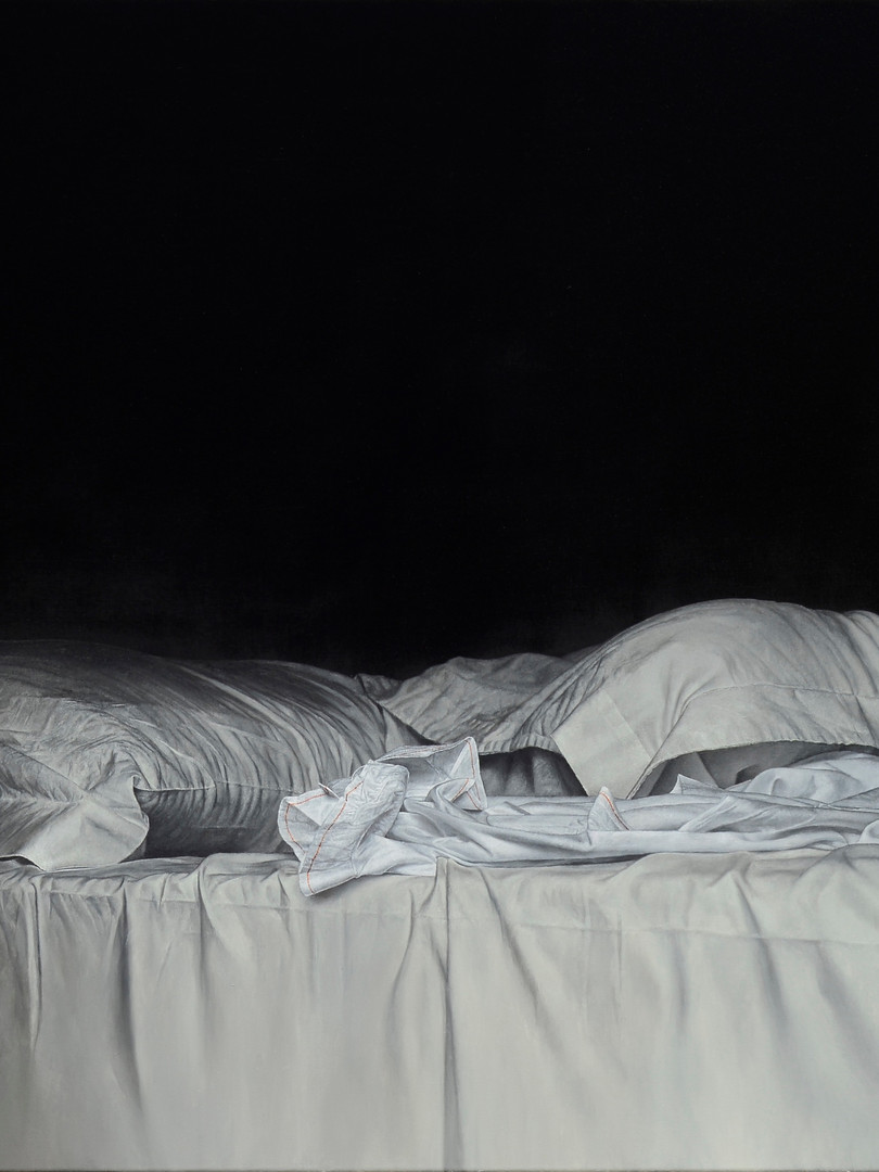 Bett 3