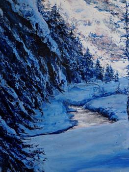 Kira Speiser   Winter Valley IV