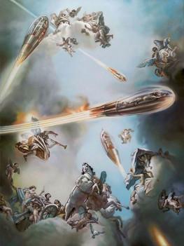 Medardus   Suicide Sqadrons of Space II