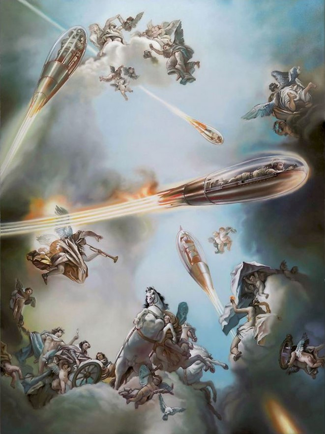 Suicide Sqadrons of Space II