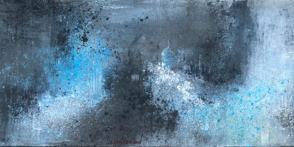 Bleue nuit