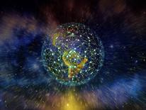 Ciberespaço, uma nova fronteira da saúde global