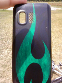 Airbrush - Phone Cover