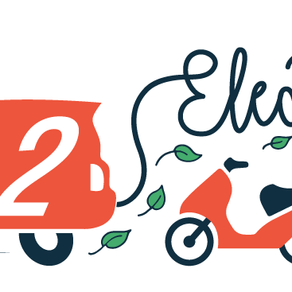 Electric Vehicle Event: Move2 Electric