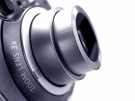Kamera Close Up