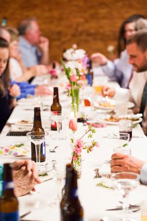 Reception Banquet