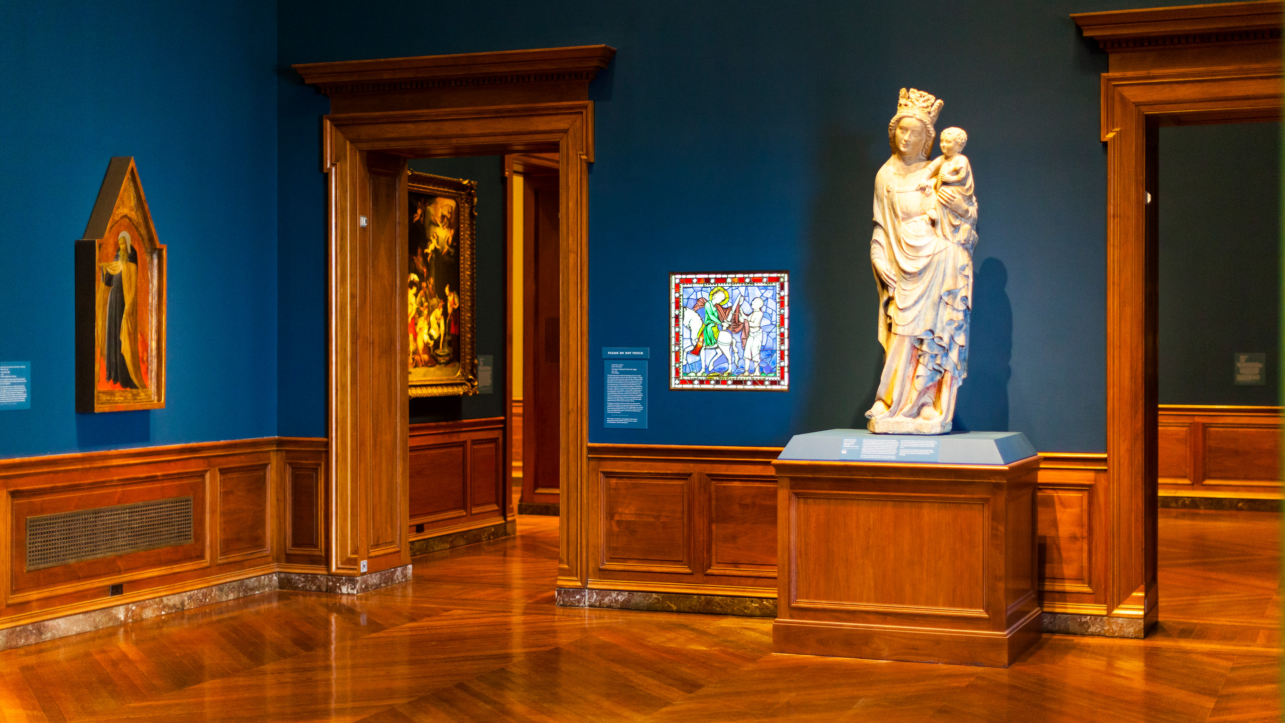 Baltimore Art Museum