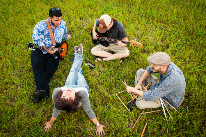 Band Photos