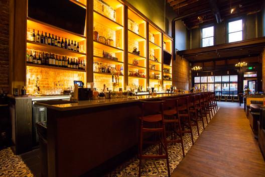 Cypress Hall Restaurant