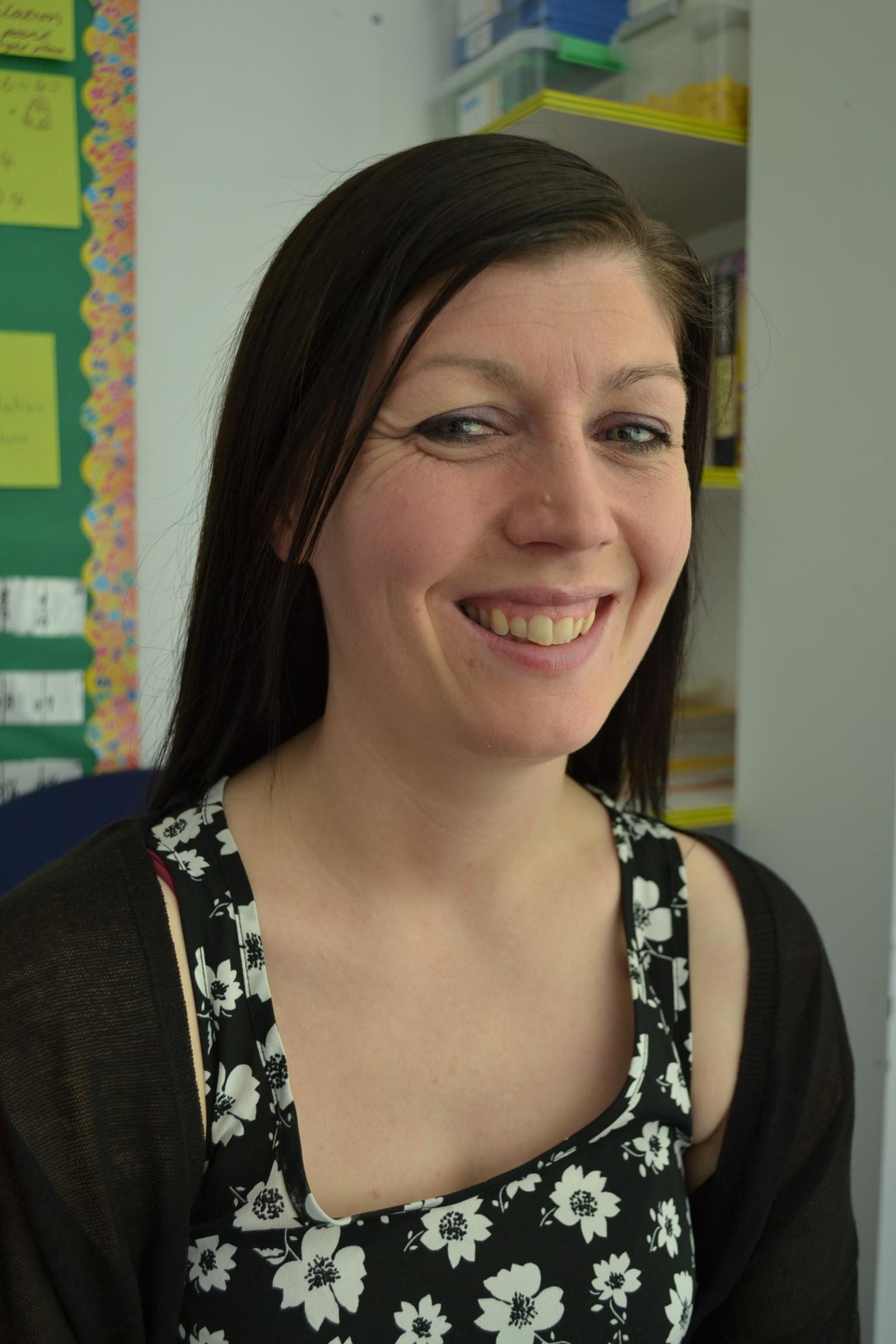 Faye Cotterell