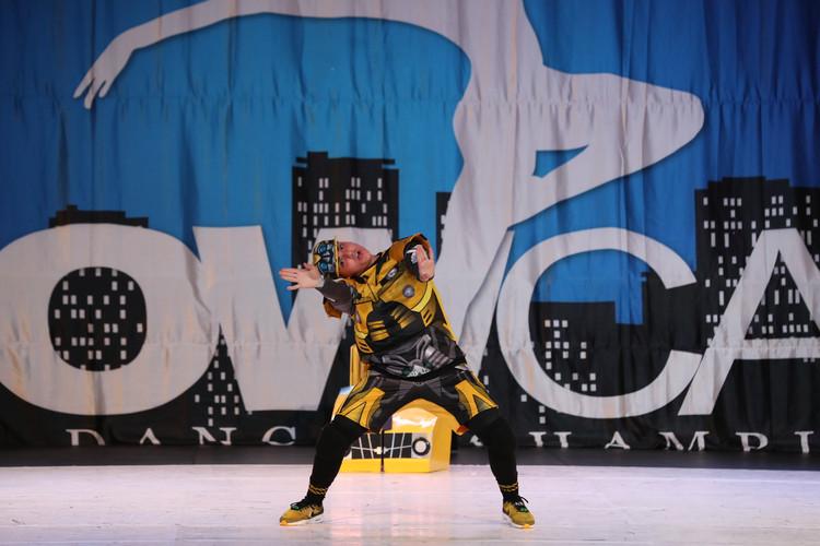 Dance Off Senior 4 Michael (5)rossi TDC