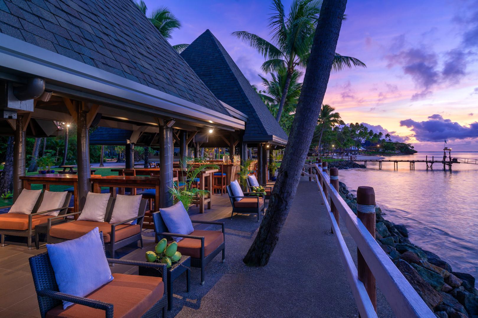 Shangri-La's Fijian Resort & Spa - Bilo