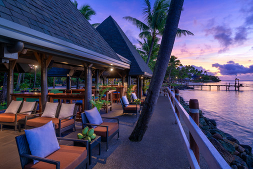 Shangri-La's Fijian Resort & Spa - Bilo