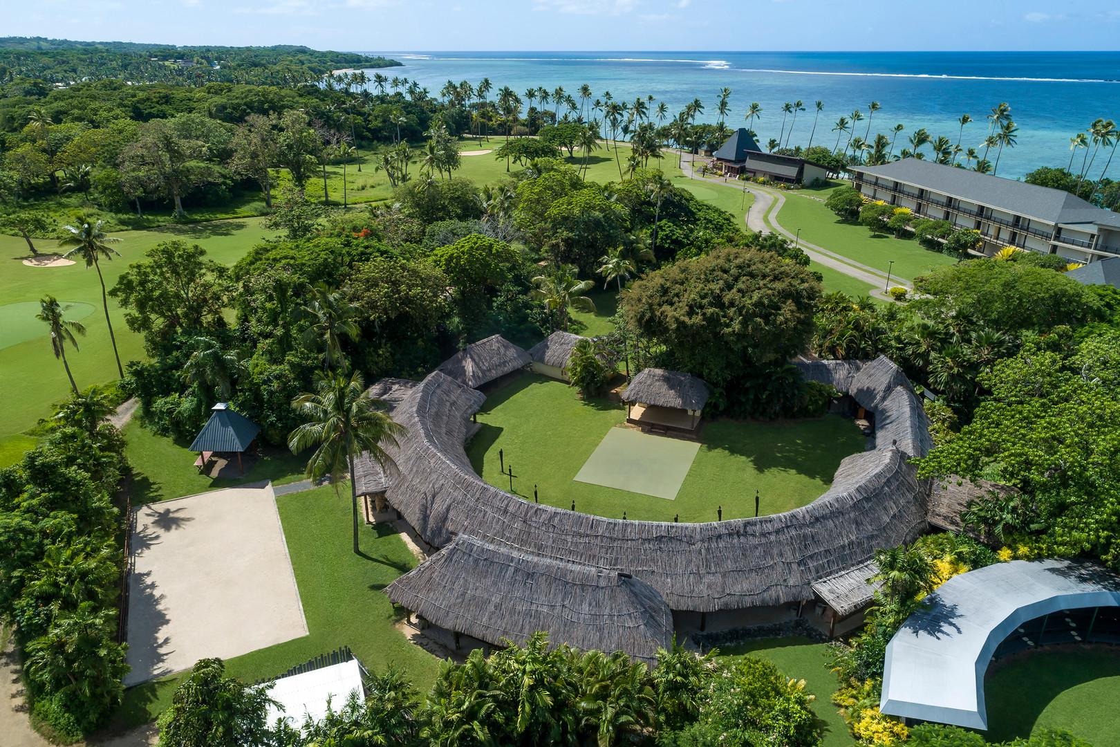 Shangri-La's Fijian Resort & Spa - Marau