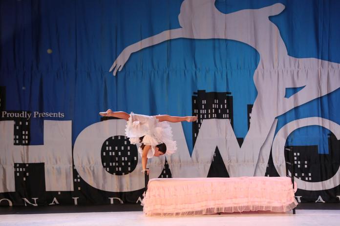 Dance Off Jnr 2 Isabelle Bitsikas_TDC Th