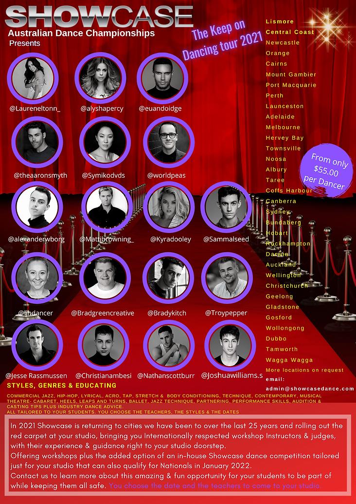 Red carpert to dance studios 20121.png