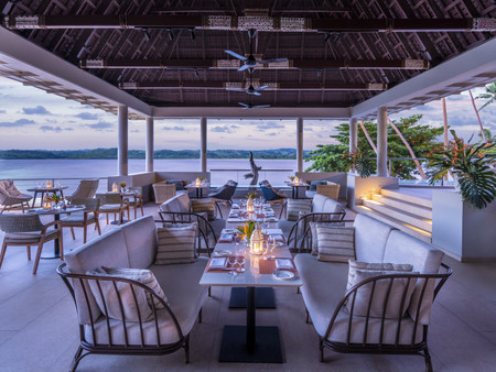 Shangri-La's Fijian Resort & Spa - Golde