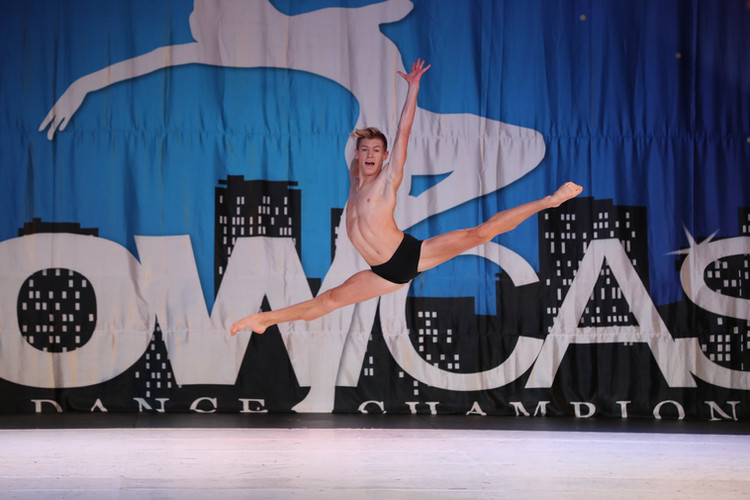 Dance Off Senior 5 Mitch Wynter Dancefor