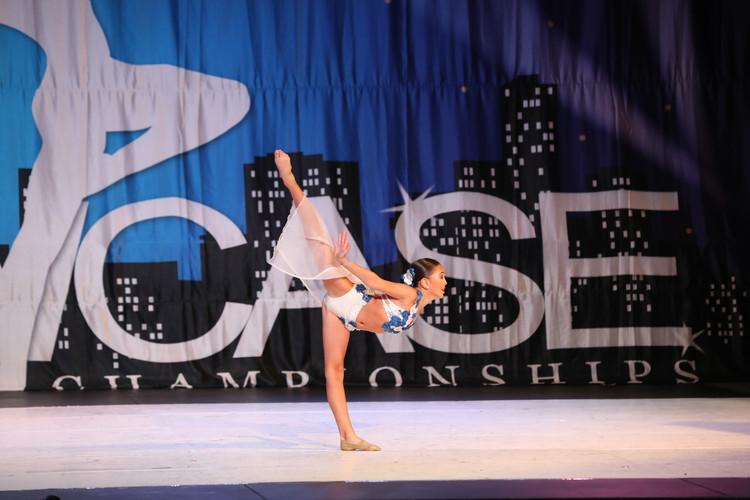 Dance Off Preteen 5 KsenijaHenderson Roa