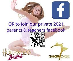 Join our 2021 parents & teachers faceboo