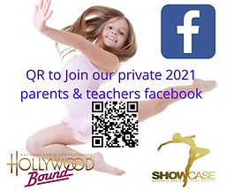 Join our 2021 parents & teachers faceboo