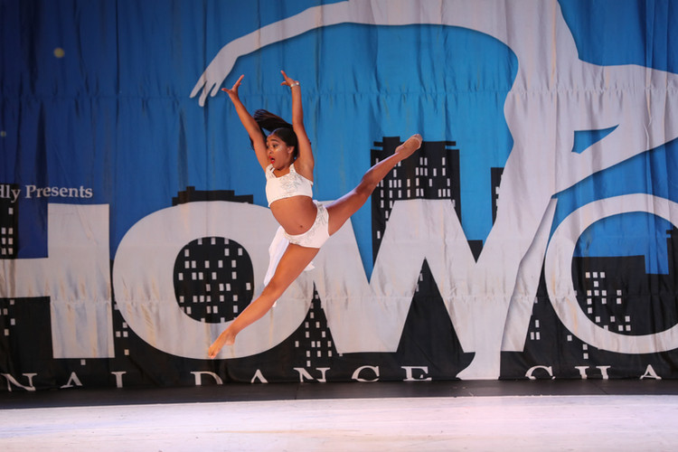 Dance Off Preteen 3 Tiaraleigh Taikato-S